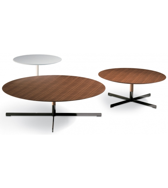 Bob Poltrona Frau Table D'Appont