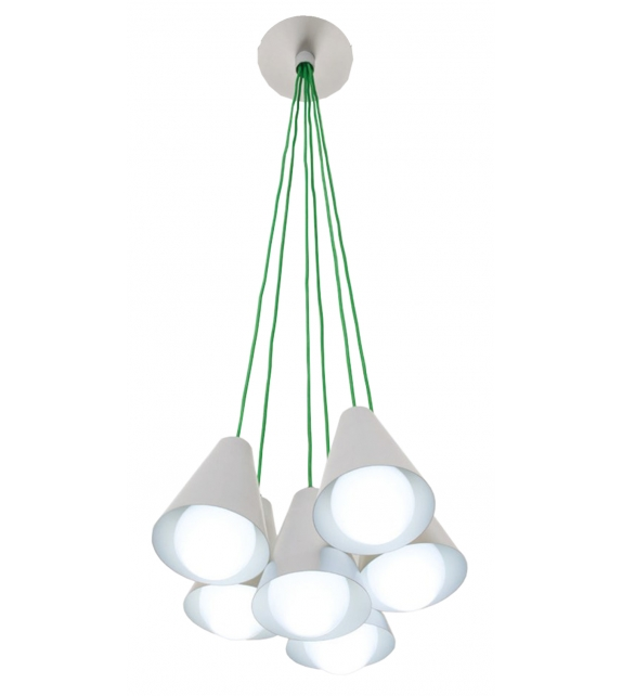Luminaire milia shop for Lampe de suspension