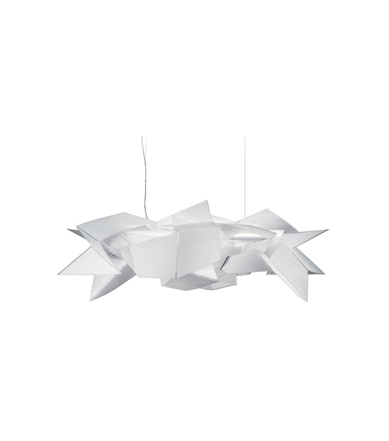 Cordoba slamp lampada a sospensione milia shop for Slamp lampadari