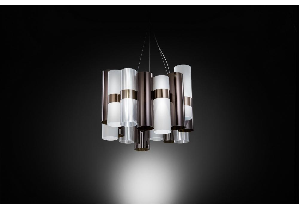 La lollo slamp suspension lamp milia shop - Bhv suspension luminaire ...