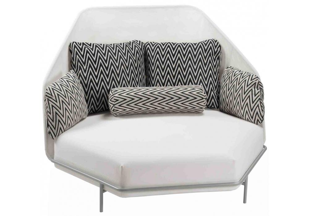 Hive love ego paris armchair milia shop for Chaise longue paris