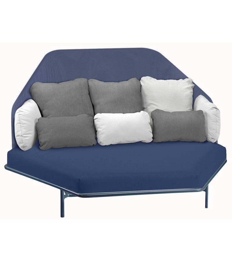 hive super love ego paris sofa milia shop. Black Bedroom Furniture Sets. Home Design Ideas