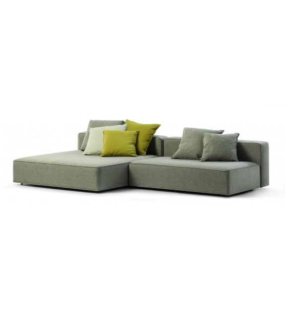 Dandy Roda Sofa