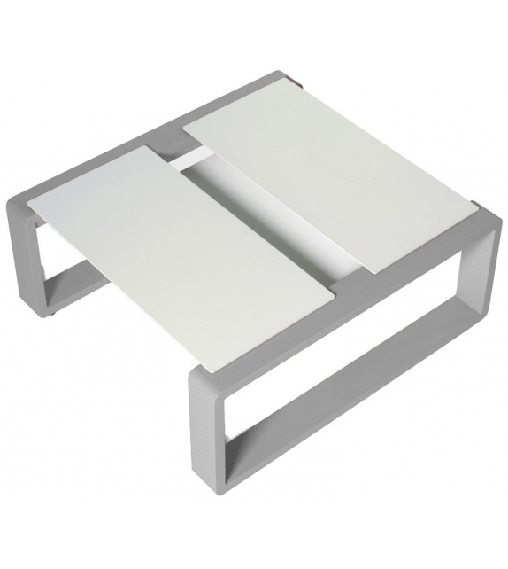 Kama EGO Paris Tisch modulierbar