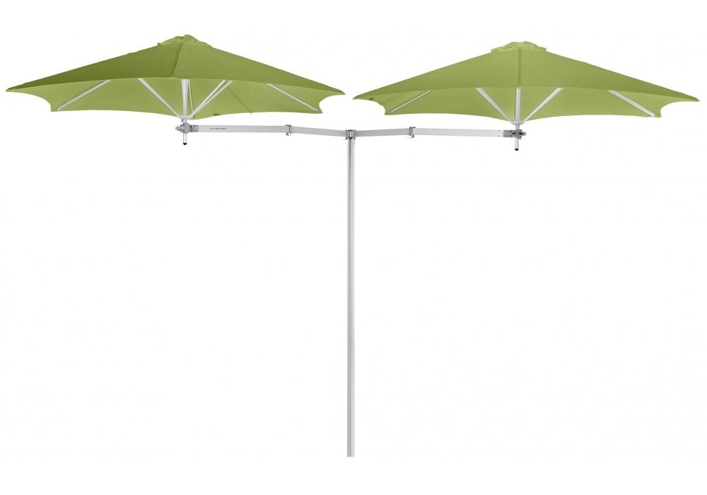 paraflex umbrosa ombrellone milia shop. Black Bedroom Furniture Sets. Home Design Ideas