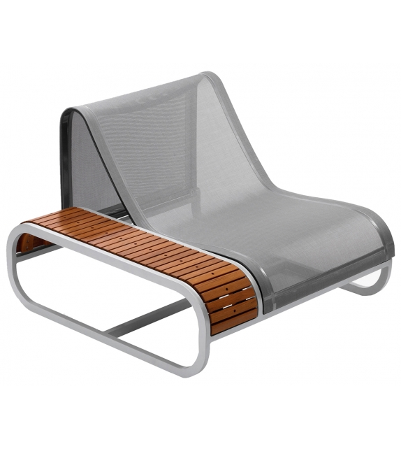 Tandem EGO Paris Armchair with armrests