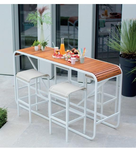 Tandem EGO Paris Bistrot Table