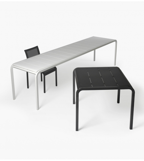 Tandem EGO Paris Tisch