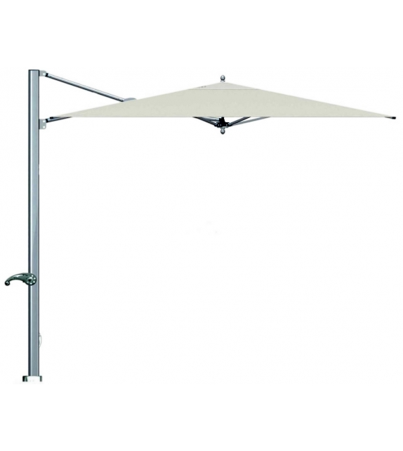 Bay Master MAX Single Cantilever Tuuci Parasol
