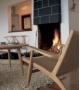 CH25 Lounge Chair Carl Hansen & Søn