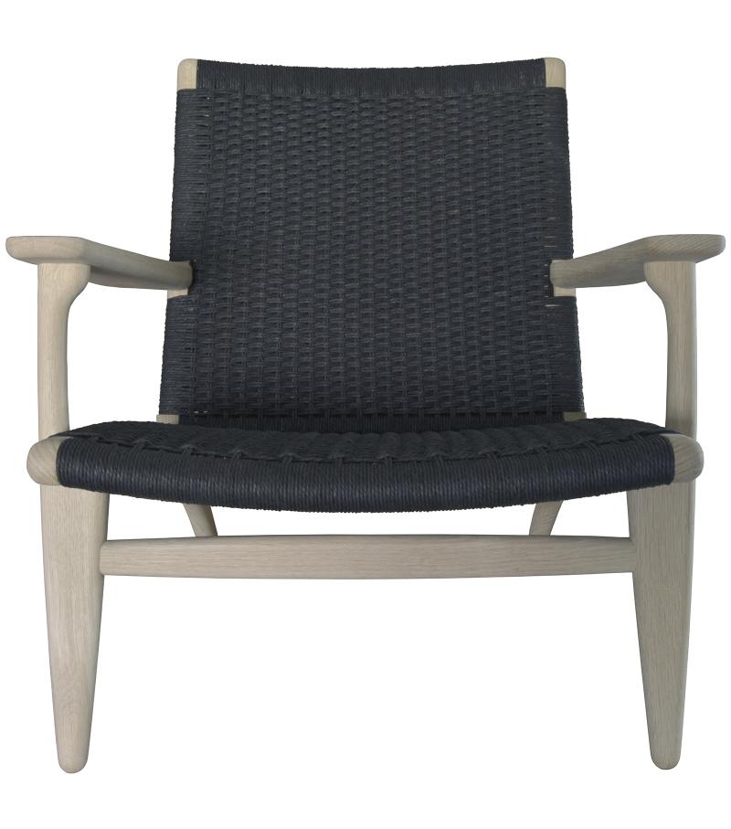 ch25 carl hansen s n sessel milia shop. Black Bedroom Furniture Sets. Home Design Ideas