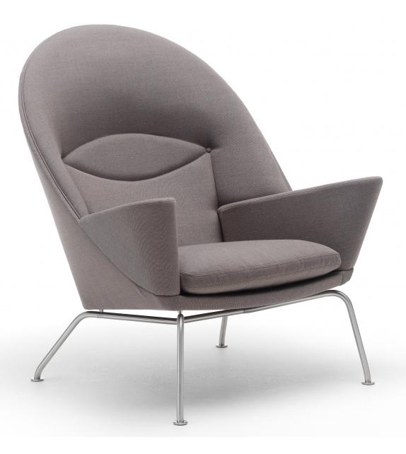 CH468 Oculus Chair Carl Hansen & Søn