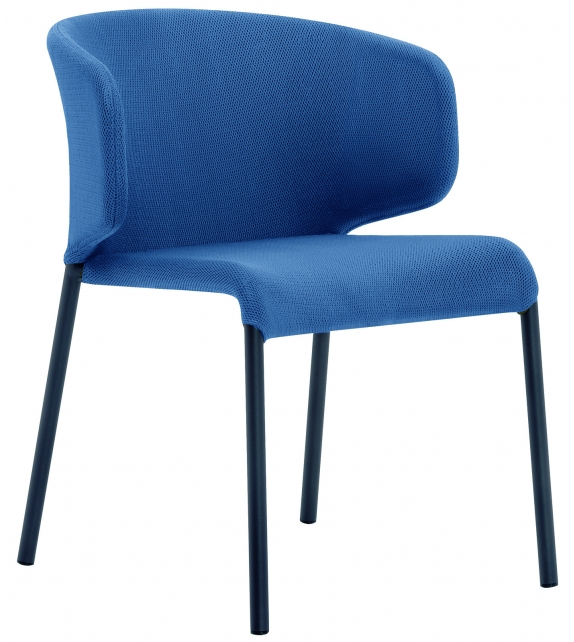Double 021 Roda Small Armchair