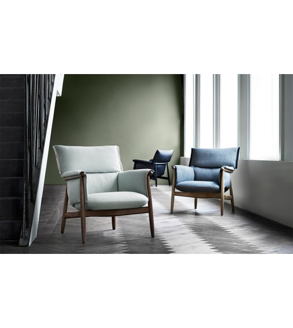 e015 embrace carl hansen s n sessel milia shop. Black Bedroom Furniture Sets. Home Design Ideas