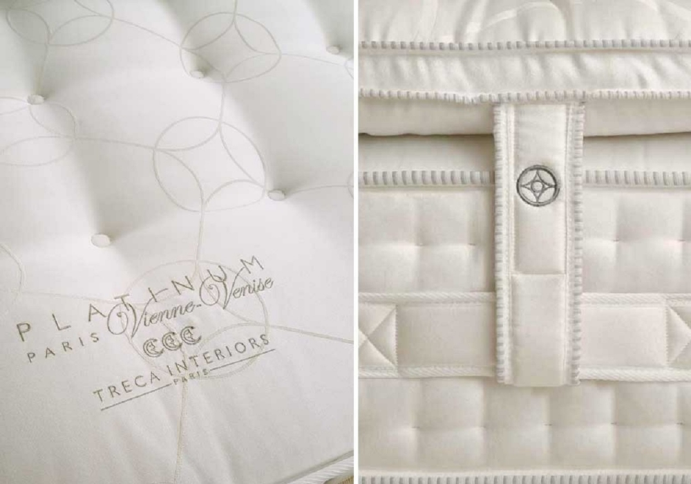 Paris vienne venise treca interiors paris matelas milia shop - Treca interiors paris ...