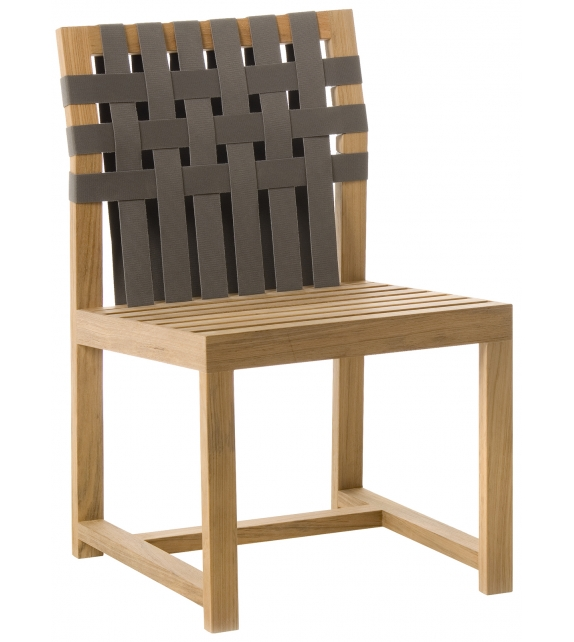 Network Roda Chair