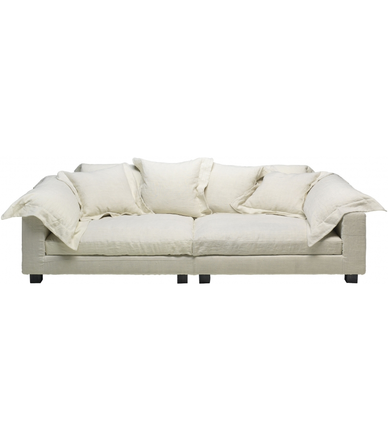 Nebula Nine Sofa Diesel With Moroso Milia Shop