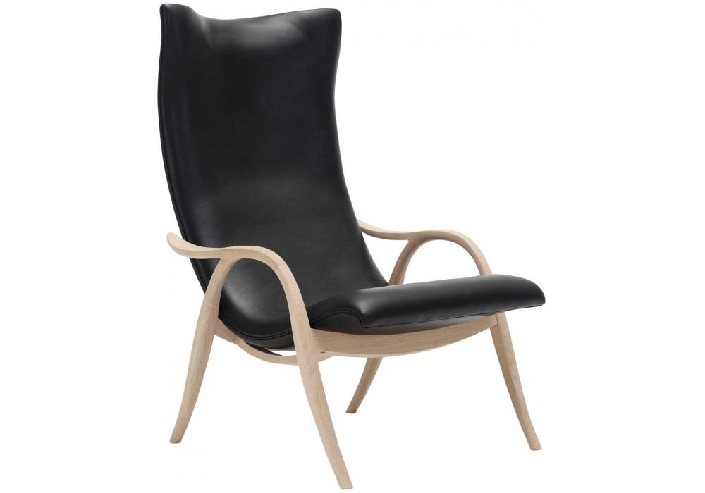 fh429 signature chair carl hansen s n sessel milia shop. Black Bedroom Furniture Sets. Home Design Ideas