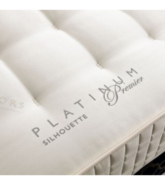 Silhouette Premier Treca Interiors Paris Mattress