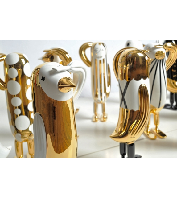 Hopebird Sculpture Édition Limitée Bosa