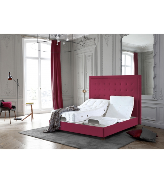 Cad3 Relaxation Treca Interiors Paris Sommier