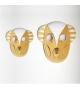 Maskhayon Singe Sculpture Bosa