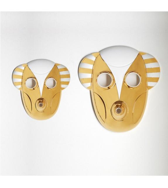 Maskhayon Monkey Sculpture Bosa