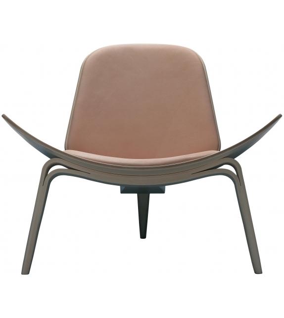 CH07 Shell Chair Carl Hansen & Søn Poltrona