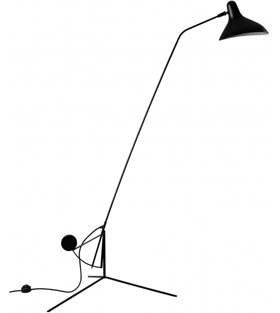Mantis BS1 DCW Éditions/Schottlander Floor Lamp
