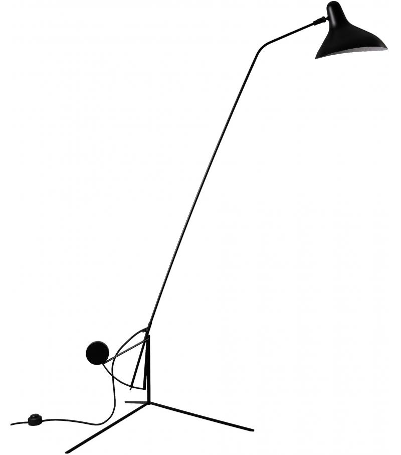 Mantis Bs1 Dcw 201 Ditions Schottlander Floor Lamp Milia Shop
