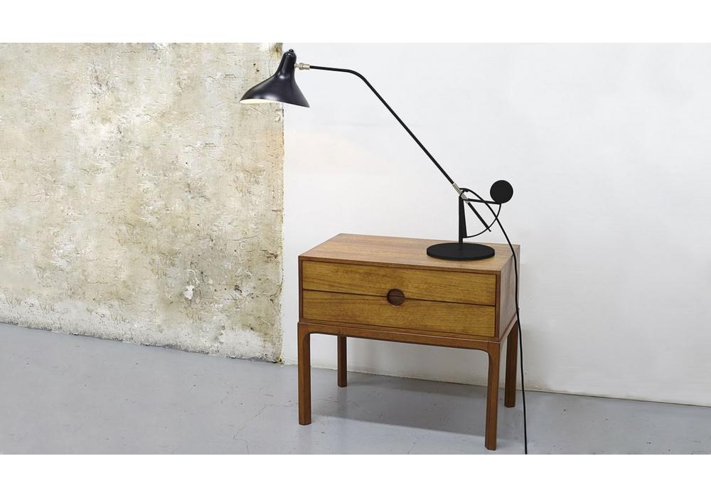 Bs3 Schottlander Mantis Lampe Dcw Éditions Table De Shop Milia 3A5jqRL4