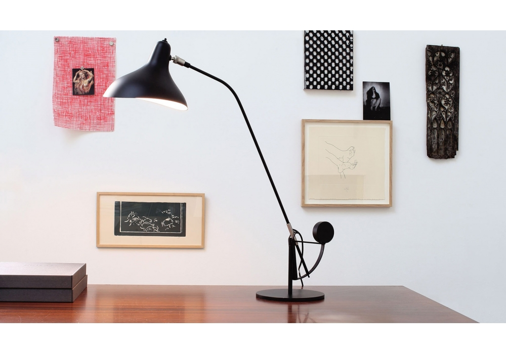 Mantis bs3 dcw editions schottlander table lamp milia shop for Bs 3 table lamp