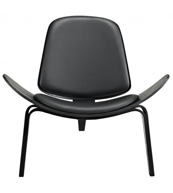 CH07 Shell Chair Carl Hansen & Søn