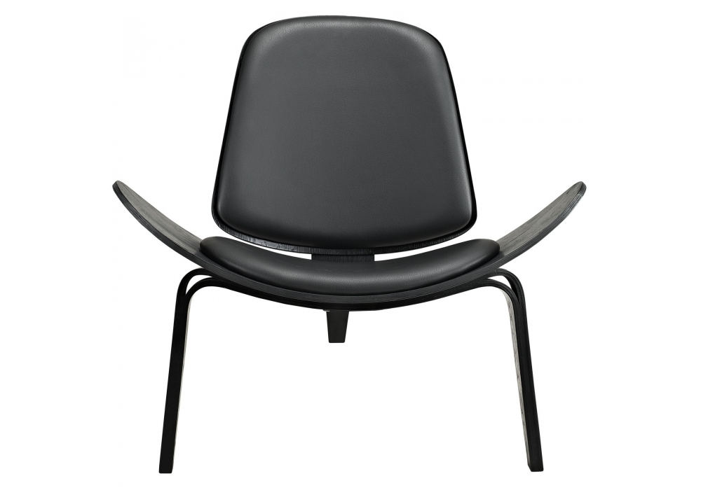 ch07 shell chair carl hansen s n sessel milia shop. Black Bedroom Furniture Sets. Home Design Ideas