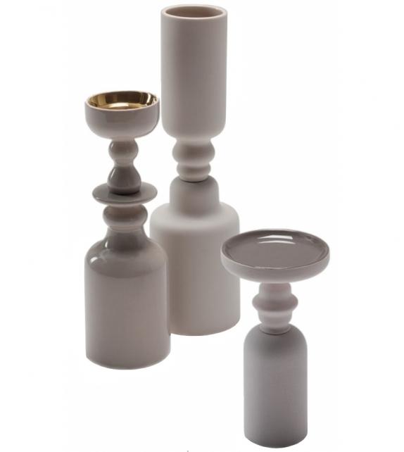 Issima 3 Vase / Candle Holder Bosa