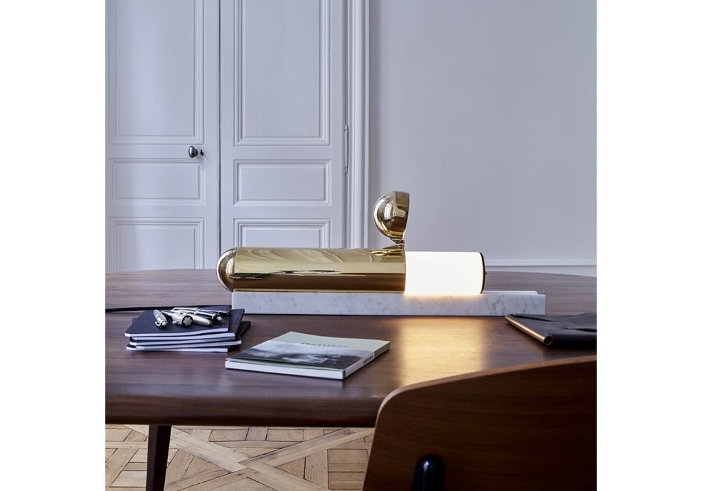 isp dcw ditions table lamp milia shop. Black Bedroom Furniture Sets. Home Design Ideas