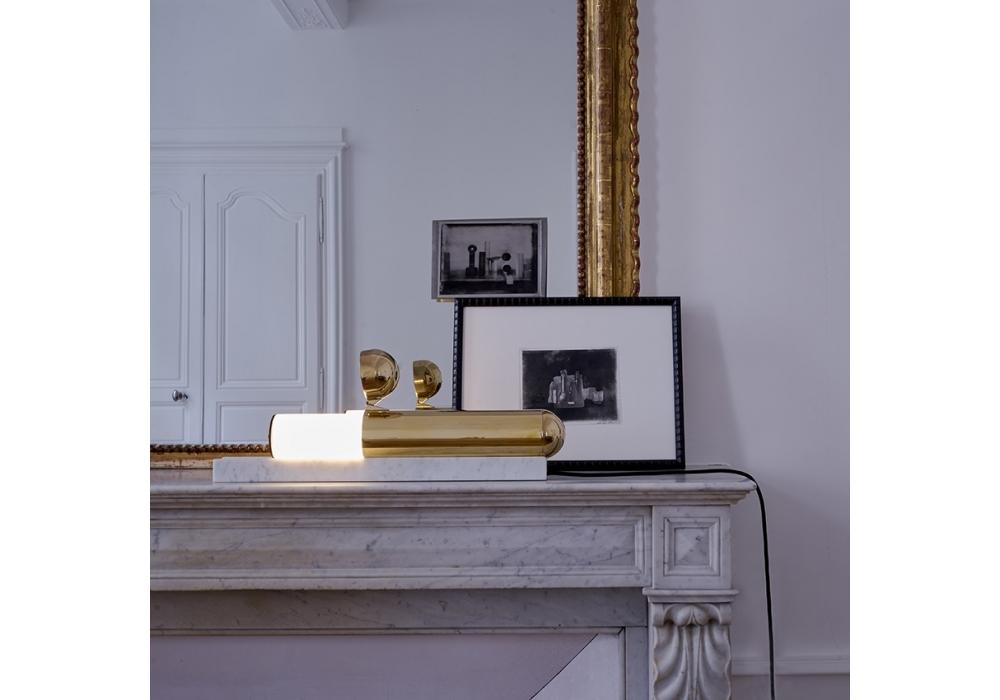 isp dcw ditions lampada da tavolo milia shop. Black Bedroom Furniture Sets. Home Design Ideas