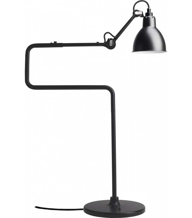 n 317 dcw ditions lampe gras table lamp milia shop. Black Bedroom Furniture Sets. Home Design Ideas