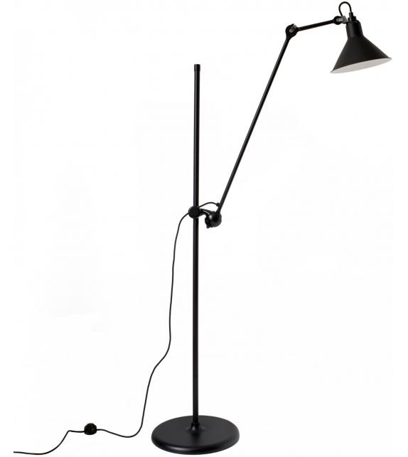 N°215 DCW Éditions-Lampe Gras Stehleuchte