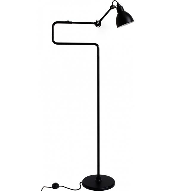 N°411 DCW Éditions-Lampe Gras Lampadaire