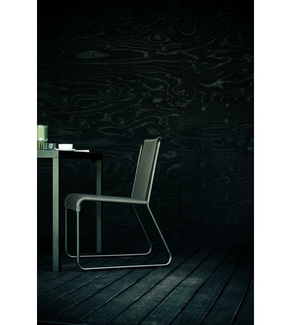 Harp 349 Chair Roda