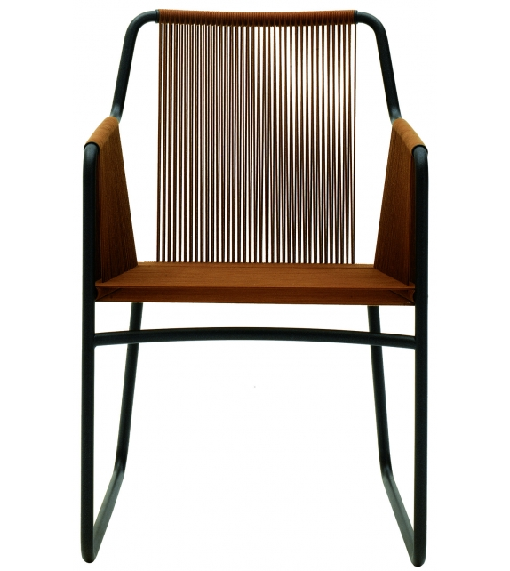 Harp 359 Sessel Roda