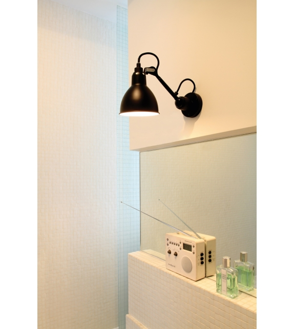 n 304 dcw ditions lampe gras applique milia shop. Black Bedroom Furniture Sets. Home Design Ideas
