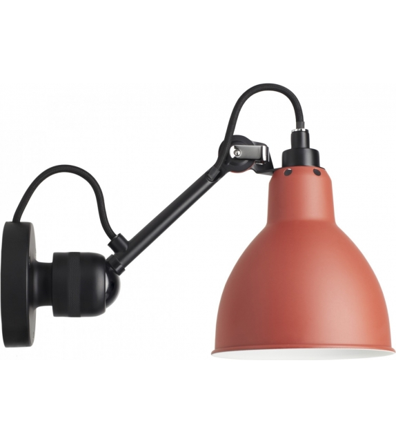 N°304 DCW Éditions-Lampe Gras Wall Lamp