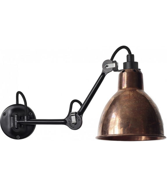 N°204 DCW Éditions-Lampe Gras Wall Lamp
