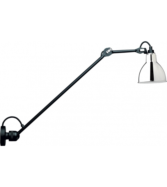 N°304L60 DCW Éditions-Lampe Gras Wall Lamp