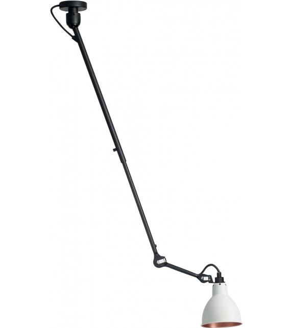 N°302 DCW Éditions-Lampe Gras Hängeleuchte
