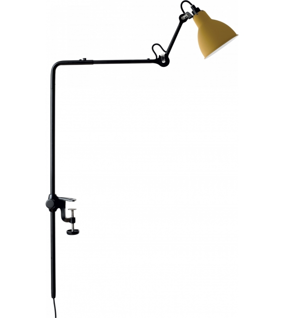 N°226 DCW Éditions-Lampe Gras Klammerleuchte