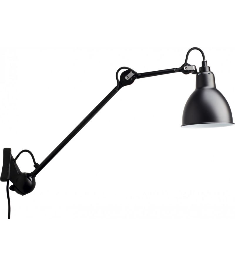 N°222 DCW Éditions-Lampe Gras Lampada da Parete