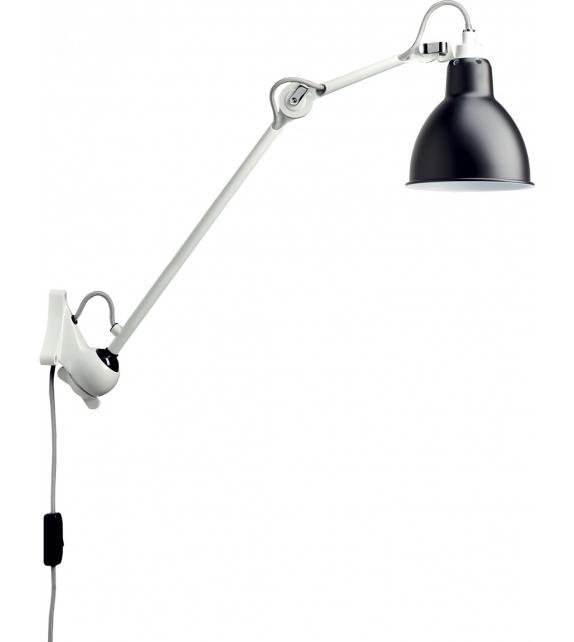 n 222 dcw ditions lampe gras applique milia shop. Black Bedroom Furniture Sets. Home Design Ideas
